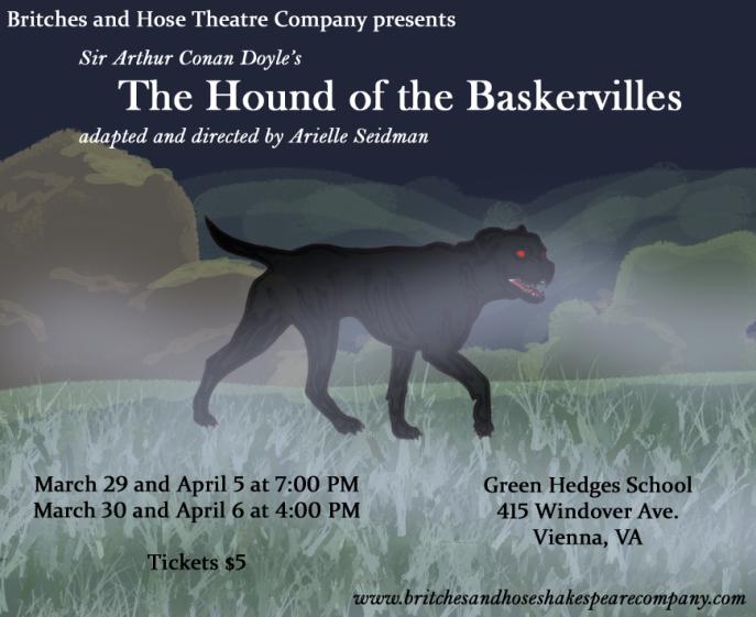 hound program 1